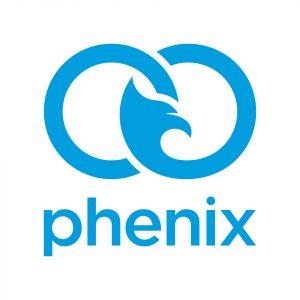 Logo de la startup PHENIX