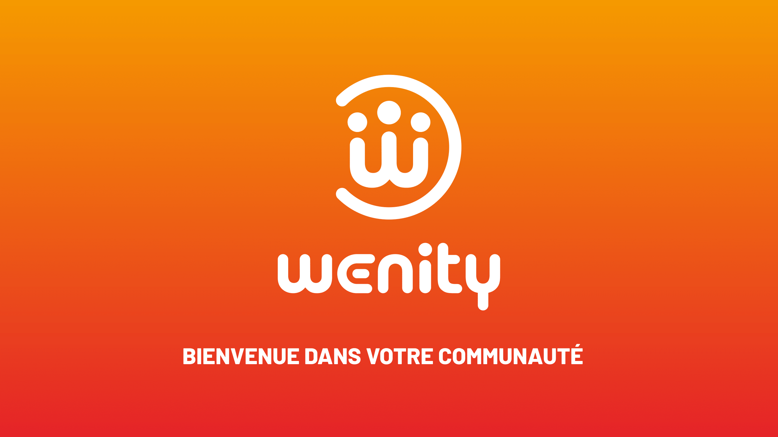 Logo de la startup Wenity