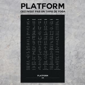 Logo de la startup PLATFORM