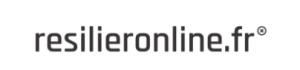Logo de la startup Resilieronline fr