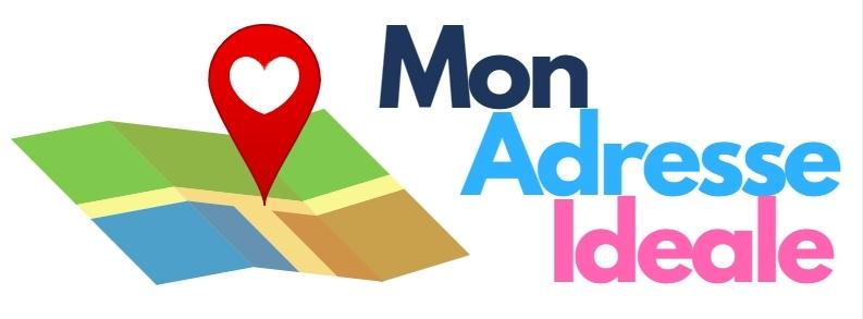 Logo de la startup Mon Adresse idéale