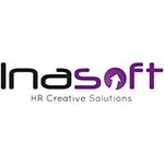 Logo de la startup Inasoft, solutions de recrutement innovantes