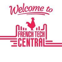 Logo de la startup ChatBot pour les startups de l'Ile de France
