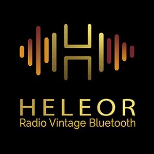 Logo de la startup HELEOR