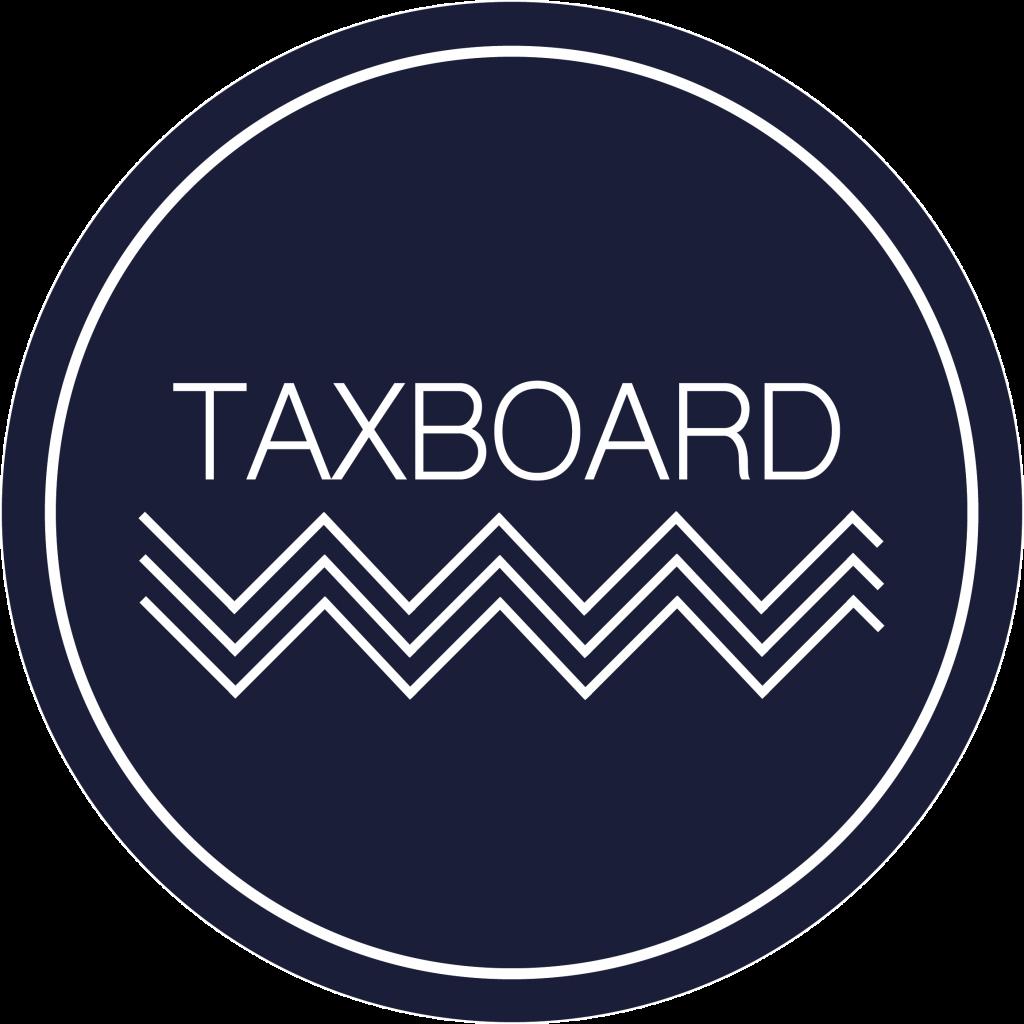 Logo de la startup Taxboard