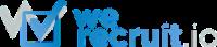Logo de la startup We Recruit