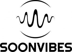 Logo de la startup Soonvibes