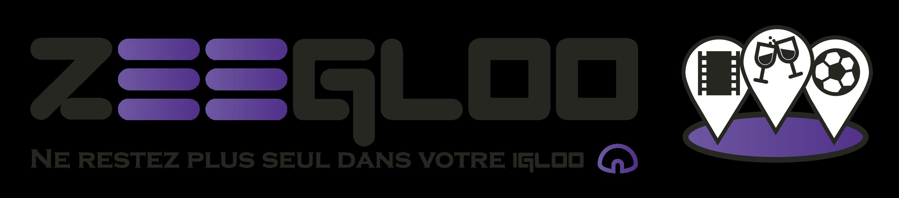 Logo de la startup ZEEGLOO