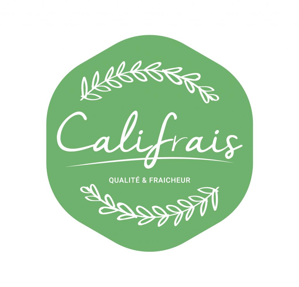 Logo de la startup Califrais