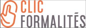 Logo de la startup CLIC FORMALITES