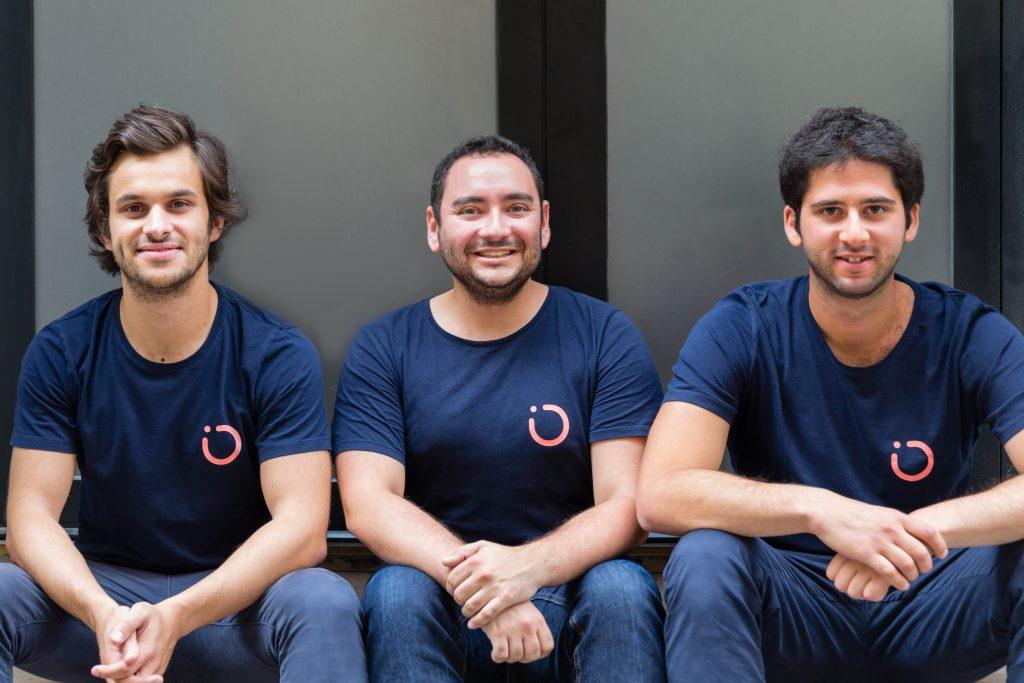 Logo de la startup Innovorder