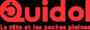 Logo de la startup Quidol