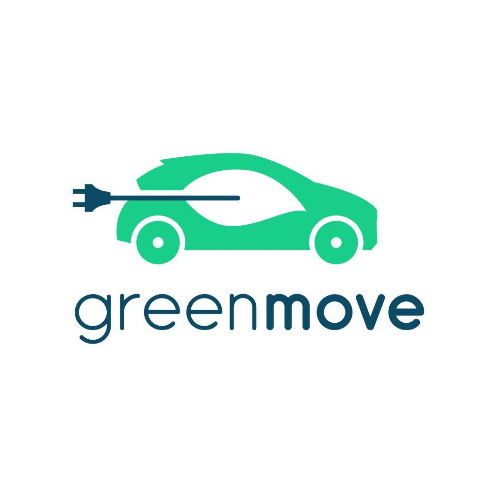 Logo de la startup Greenmove