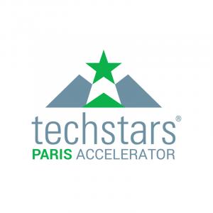 Logo de la startup TECHSTARS