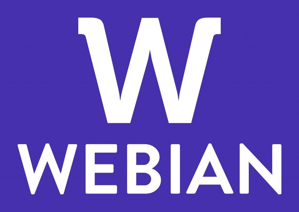 Logo de la startup Webian