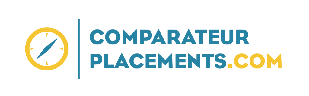 Logo de la startup Comparateur de placements