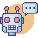Logo de la startup My Chatbot Agency