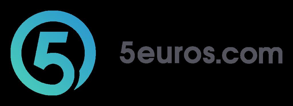 Logo de la startup 5euros