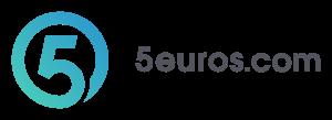 Logo de la startup 5euros com