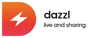 Logo de la startup DAZZL