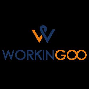 Logo de la startup Workingoo