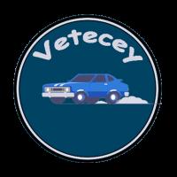 Logo de la startup Vetecey