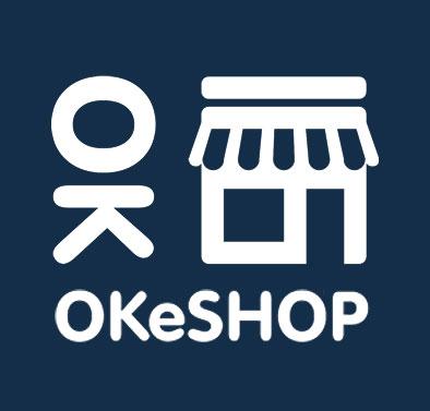 Logo de la startup OKeSHOP