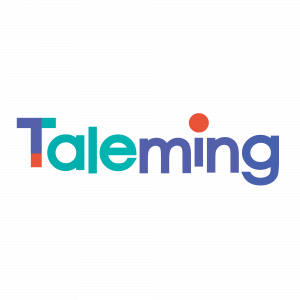 Logo de la startup Taleming