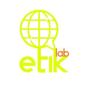 Logo de la startup ETIKlab