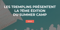 Logo de la startup Les Tremplins by Voyage Privé