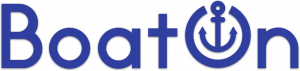 Logo de la startup BoatOn
