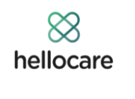 Logo de la startup Hellocare