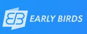 Logo de la startup Early Birds