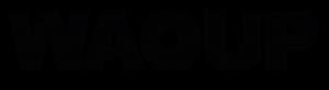 Logo de la startup WAOUP