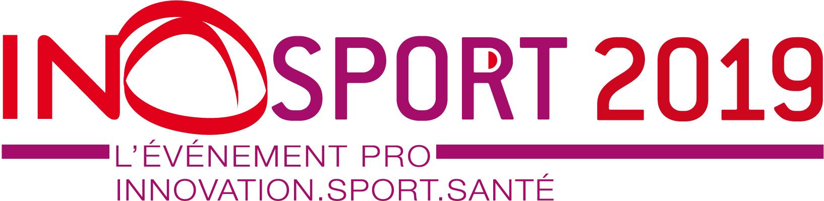 Logo de la startup Inosport