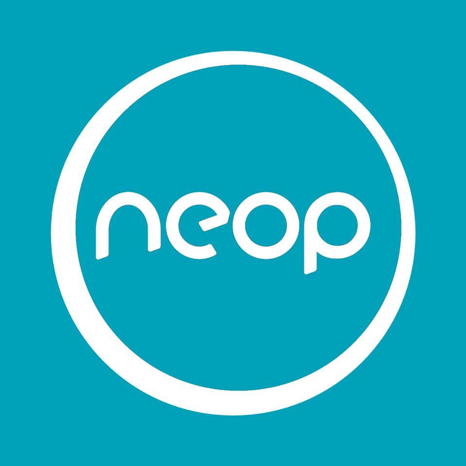 Logo de la startup NEOP