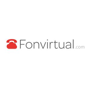 Logo de la startup Fonvirtual