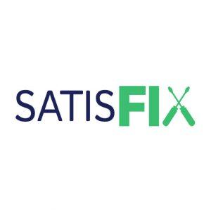 Logo de la startup Satisfix