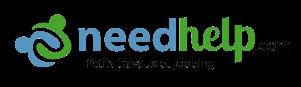 Logo de la startup NeedHelp
