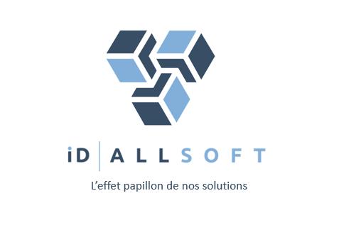 Logo de la startup iDallsoft