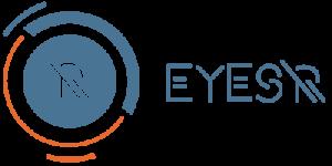 Logo de la startup Eyes'R