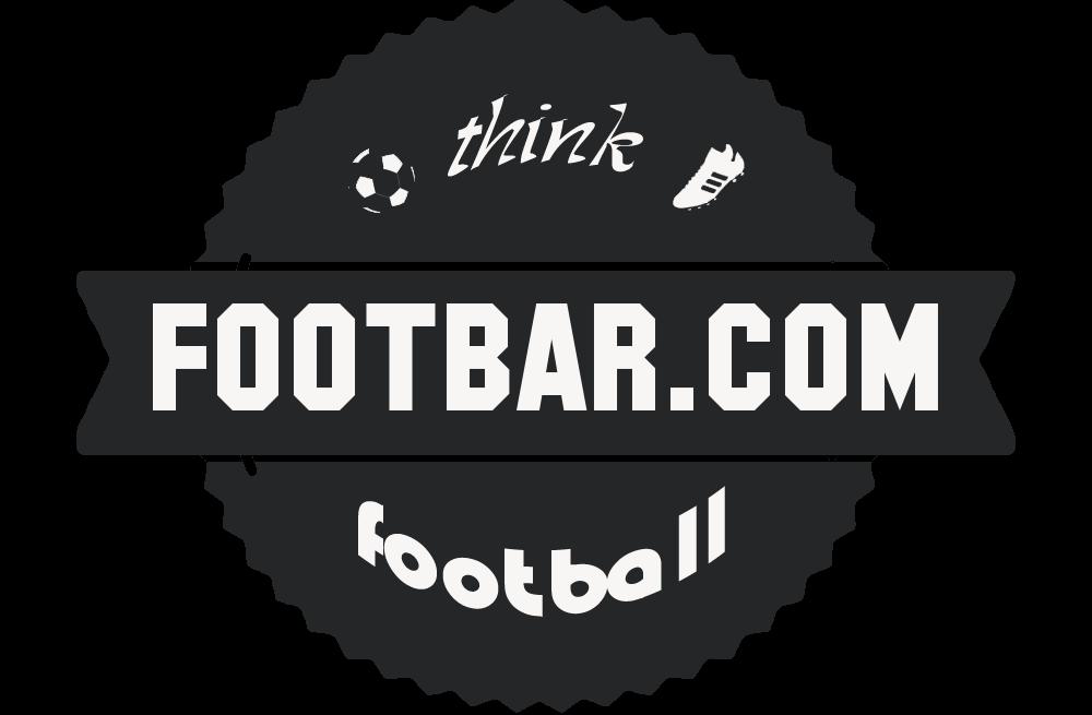 Logo de la startup Footbar