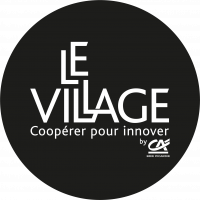 Logo de la startup Village by CA Brie Picardie