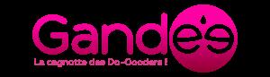 Logo de la startup Gandee