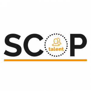 Logo de la startup ScopTalent
