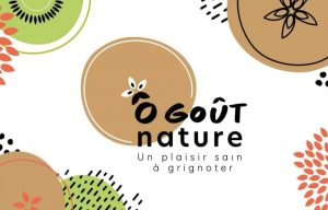 Logo de la startup Ô GOÛT NATURE