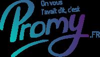 Logo de la startup PROMY