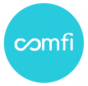 Logo de la startup Comfi