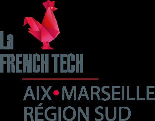 Logo de la startup Aix Marseille French Tech ouvre ses adhésions