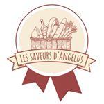 Logo de la startup LES SAVEURS D'ANGELUS